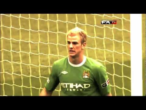 Manchester City FC: 35 Years (A 2011 FA Cup Tribute)