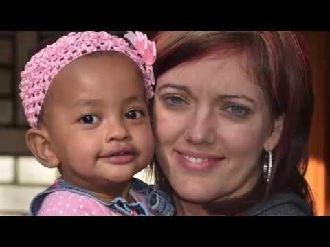 Our Adoption Journey to Ethiopia: Praying for Rayne
