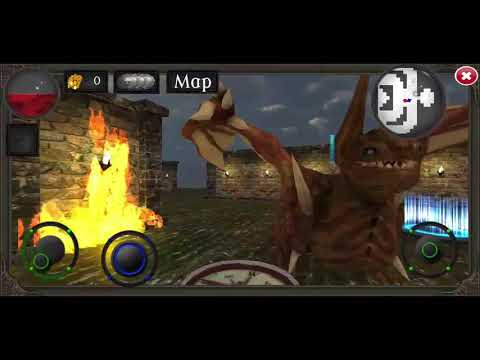 Dragon Fear 1