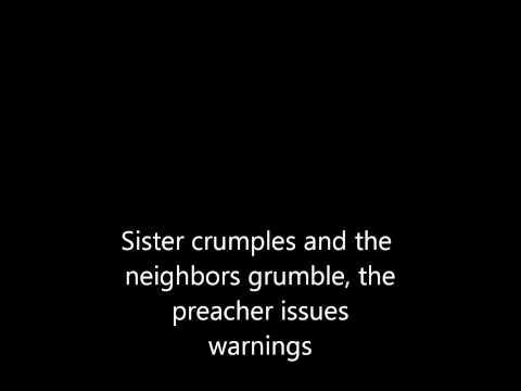 Whispering - Spring Awakening - piano karaoke with lyrics