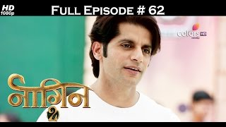 Naagin 2 - 13th May 2017 - नागिन 2 - Full Episode HD