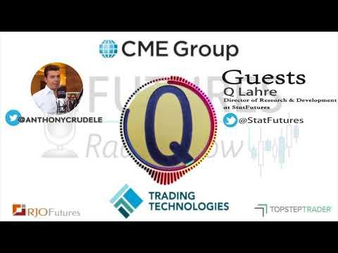 Trading AG Markets