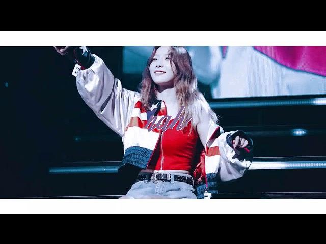 taeyeon x jaebum | let me love you