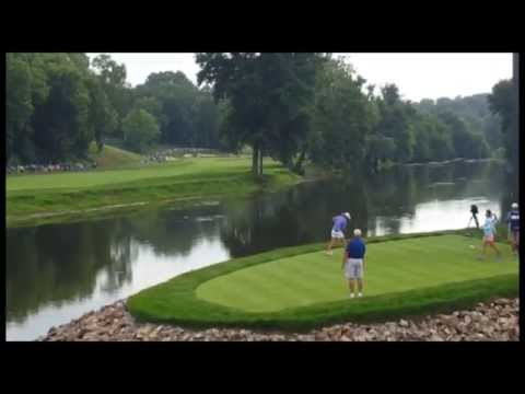 US Women's Open Day 1: Early Morning Highlights