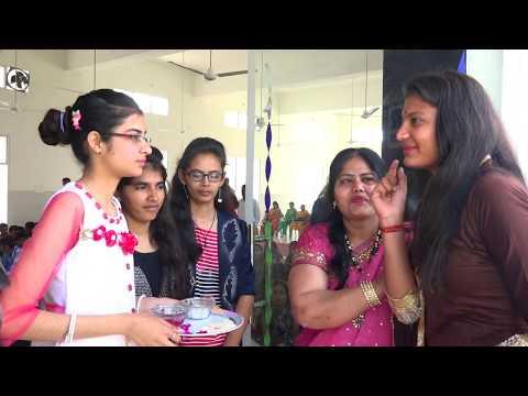 SHER SINGH PUBLIC SCHOOL, GOHANA FAREWELL PARTY PART 1 (2017-18)
