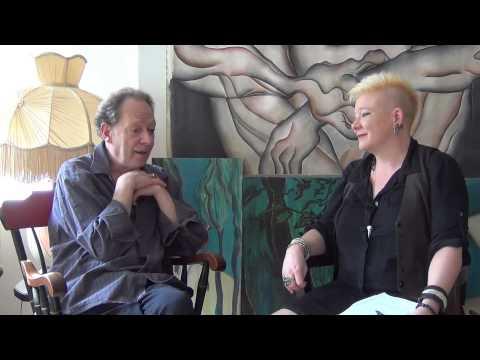 Edgar Oliver interviewed by Chavisa Woods