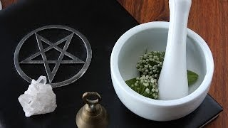 How to Cast a Spell | Wicca