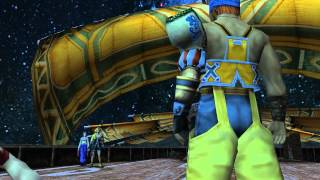 PS2: Final Fantasy X International (Part 4 of 19) - HD/16:9
