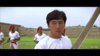 KALARIPAYATTU ---MOVIE MYTH WITTH JACKIE CHAN