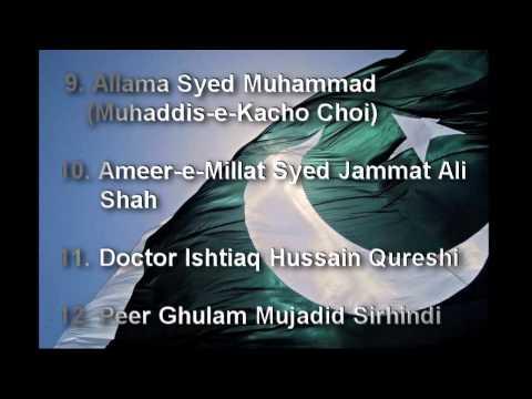 Did Ulema Support Tehreek-e-Pakistan (Pakistan Movement)?