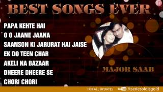 Best Hindi Songs Ever Part - 1 | Non-Stop Bollywood Hits | Jukebox
