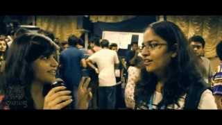 Hello VIT! graVITas 2014 Expo 1 | VIT University [Official]