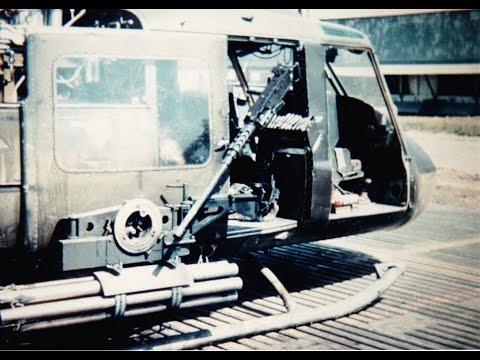 US Navy Seawolves HA(L)-3 1970