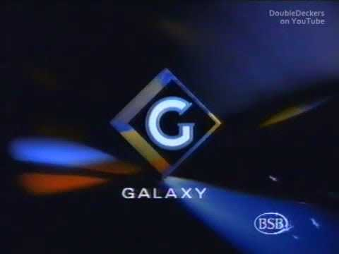 Final closedown on the BSB Galaxy channel 2 December 1990