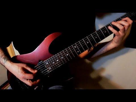 Phaeton - Labyrinth (Bass & Guitar Playthrough)