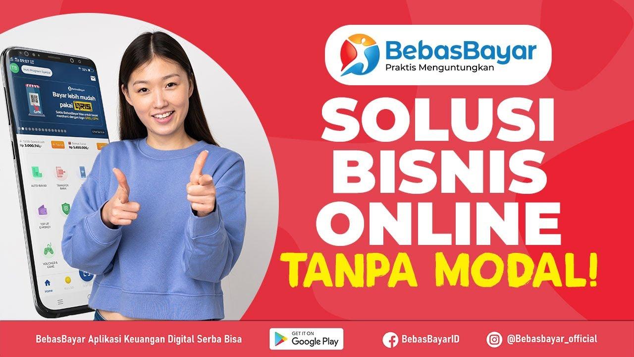 Bisnis Online 2021 Tanpa Modal yang Menguntungkan - Bebas ...