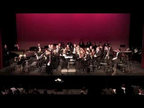Tualatin High School 2015 Spring Band Concert