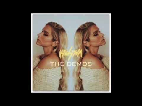 Kesha - Animal  (Demo Snippet)