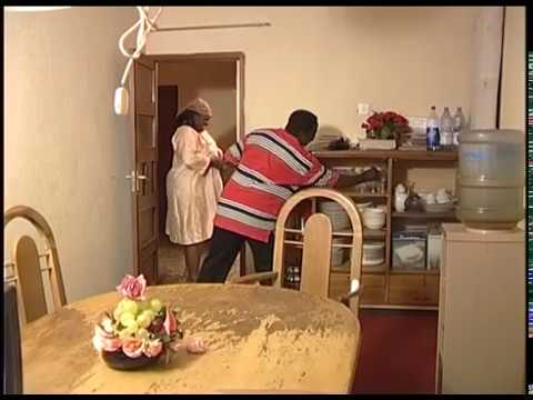 Download Mr Ibu ... Inside Pastor's House - Nollywood Comedy Skits !