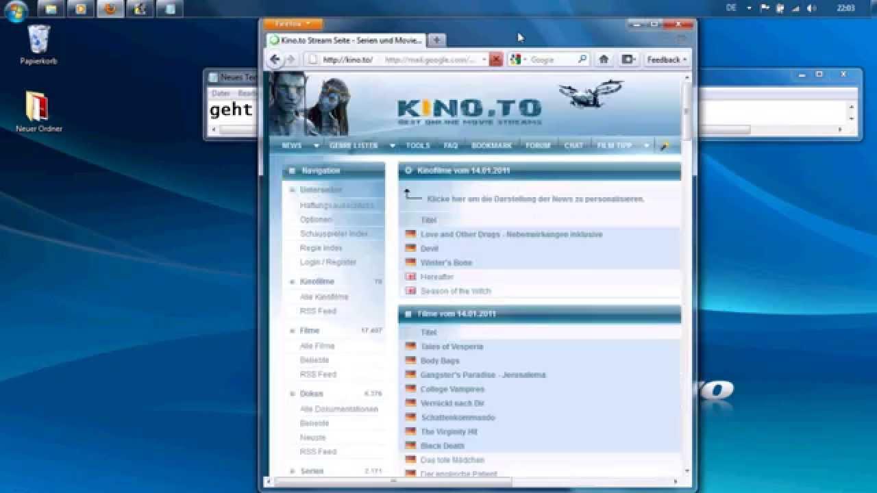 Kinox.To Filme Gucken
