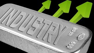 Silver Has Too Many Industrial Uses For Prices Not To Improve