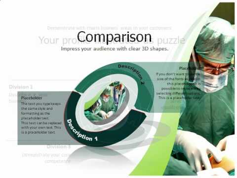 Surgical room powerpointppt template youtube surgical room powerpointppt template toneelgroepblik Images
