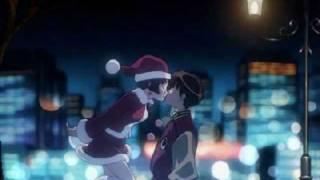Aoi & Kaoru (romantic moments)