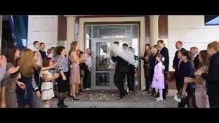 Свадьба в орле - видеооператор Андрей Соколов
