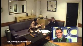 Repeat youtube video Dragan Kojic Keba - Skrivena kamera - FS - (TV Prva 11.02.2015.)