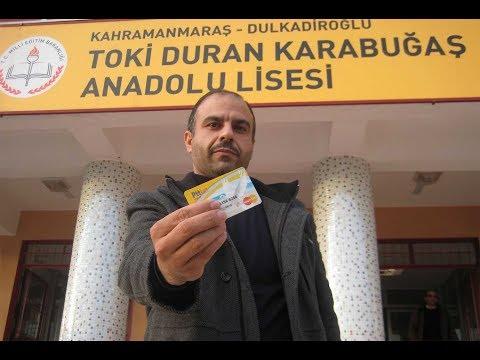 مواطنون أتراك ينتحلون صفة لاجئين سوريين ويزورون وثائق خاصة بهم  - 14:53-2018 / 12 / 16
