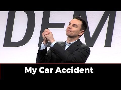 My Car Accident (or, the Power of Grace and Intention)