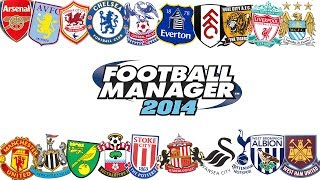 How to Install Real Club Badges on Football Manager 2014 (For PC and Mac)
