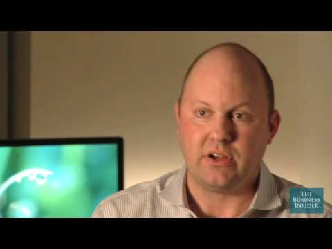 Marc Andreessen: Product Vs. Business