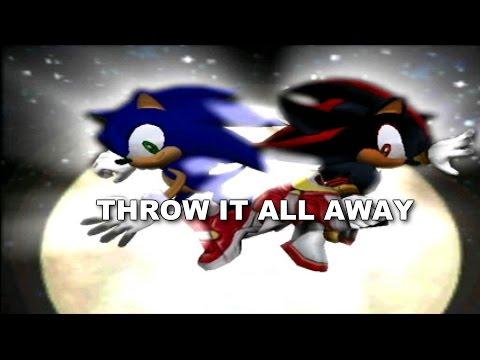 [SONIC KARAOKE ~INSTRUMENTAL~] Sonic Adventure 2 - Throw it all away (Everett Bradley) [WATCH IN HD]
