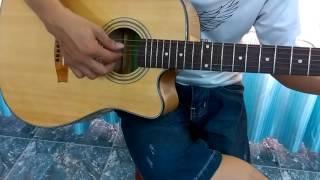 Dạy Đàn Guitar || Giấc Mơ Chapi Nguyễn Kiên