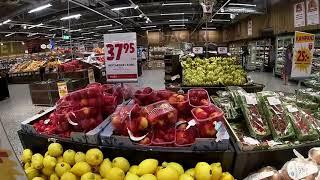 Швеция: Природа и видео из супермаркета.Цены и продукты.
