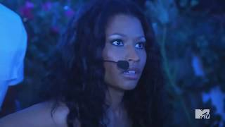 Nicki Minaj — My Time Again HD [Full MTV Documentary]