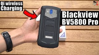 Blackview BV5800 Pro: Should You Buy This Rugged Phone? (Hands-on Preview)