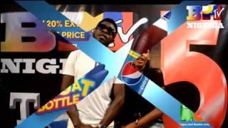 bmtv nigeria top 5 videos number 1tekno pana