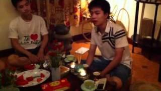 """Thuan Tran & friends -The Timeless Zone - Clip 20: """"Bánh xe Hà Nội"""""""