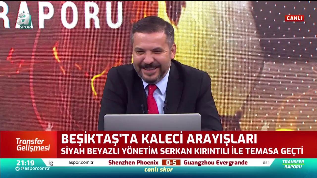 """Okan Koç: """"Beşiktaş'ın Burak Yılmaz'ı Takımda Tutması Gerekiyor"""""""