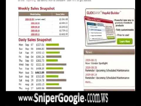 Clickbank money making, Work from home data entry jobs