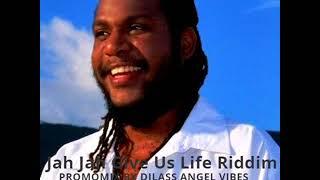 Jah Jah Give Us Life Riddim Mix (Full) Feat. Glen Washington, George Nooks, Sadiki,(Jan. Refix 2018)