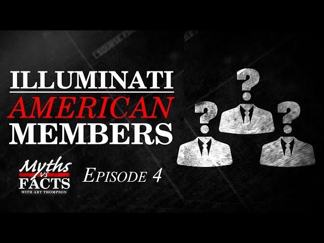 Illuminati | American Members