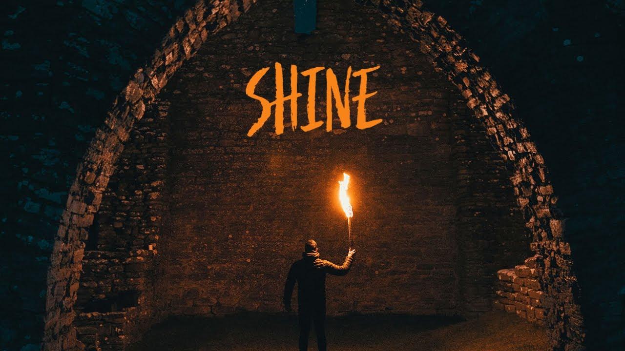 Shine: Am I On Fire?