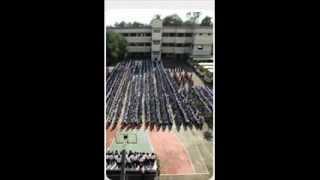 SCHOOL WELCOME SONG.......MUSIC : V. A. SAJITH KARAZHMA........LYRICS : SREELATHA SANJEEVAN.wmv