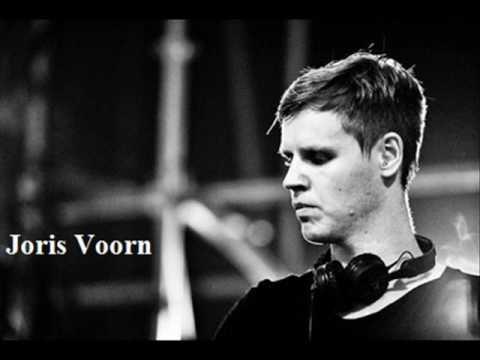 Joris Voorn - Spectrum Radio 002