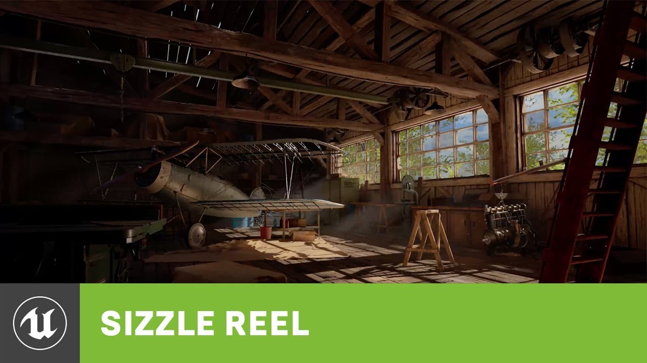Unreal Engine: Creating Believable Characters - Animation Boss
