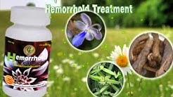 HEMORRHOIDS [Golden Herb Thailand] ----By GTV