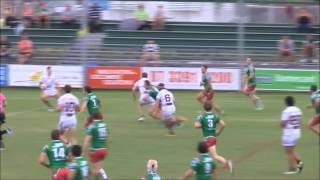 Bureta Faraimo Highlights 1